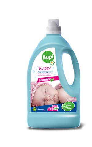 bupi sensitive 3 litre